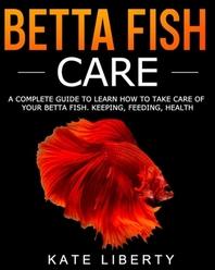 [해외]Betta Fish Care