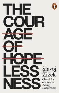 [보유]The Courage of Hopelessness