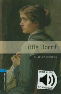 Little Dorrit (with MP3)