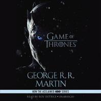 [해외]A Game of Thrones (Compact Disk)