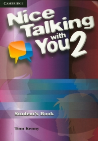Nice Talking with You Level. 2 Student's Book