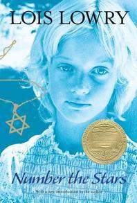 [보유]Number the Stars (1990 Newbery Medal Winner)