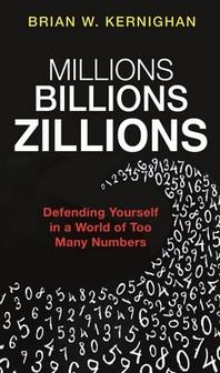 [해외]Millions, Billions, Zillions
