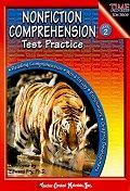 Nonfiction Comprehension Test Practice 2