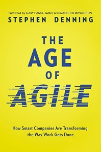 [해외]The Age of Agile
