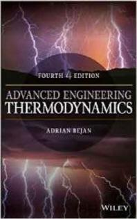 Advanced Engineering Thermodynamics(양장본 HardCover)