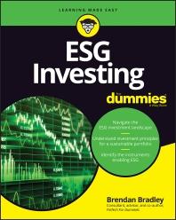 [해외]Esg Investing for Dummies