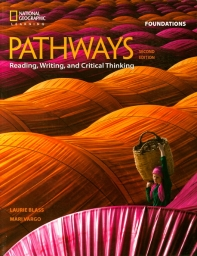 Pathways Foundations(SB) R/W