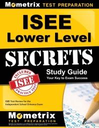 [해외]ISEE Lower Level Secrets