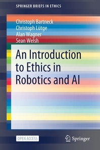 [해외]An Introduction to Ethics in Robotics and AI