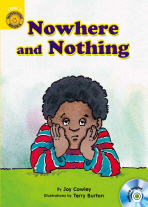 Nowhere and Nothing