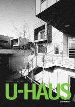 U-HAUS(양장본 HardCover)