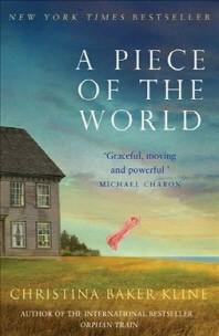 [해외]A Piece of the World (Paperback)