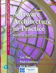 [해외]Software Architecture in Practice