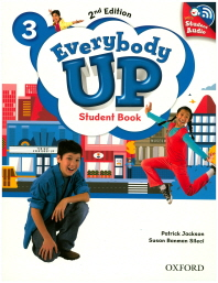 Everybody Up. 3(Student Book)