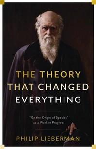 [해외]The Theory That Changed Everything