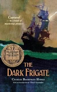The Dark Frigate (1924 Newbery Medal winner)