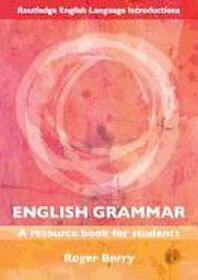 English Grammar (Paperback)
