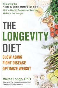 [해외]The Longevity Diet