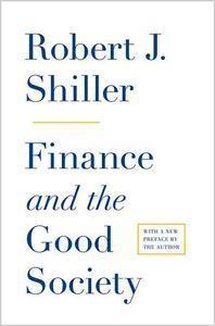 [해외]Finance and the Good Society