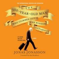 [해외]The 100-Year-Old Man Who Climbed Out the Window and Disappeared (Compact Disk)