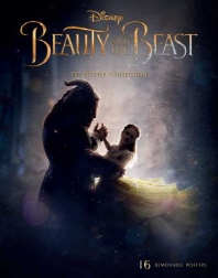 Beauty and the Beast: The Poster Collection: 16 Removable Posters