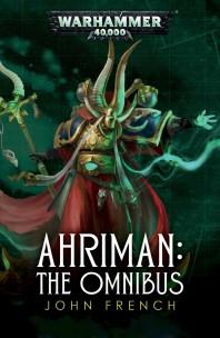 [해외]Ahriman