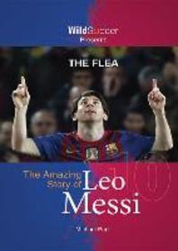 [해외]The Flea (Paperback)