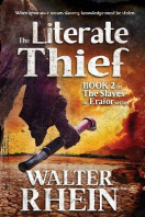 Literate Thief