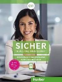 [해외]Sicher in Alltag und Beruf! C1.1. Kursbuch + Arbeitsbuch