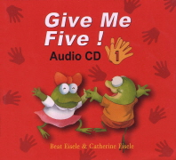 Give Me Five. 1(CD)