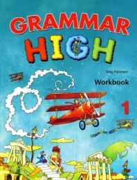 Grammar High Workbook. 1