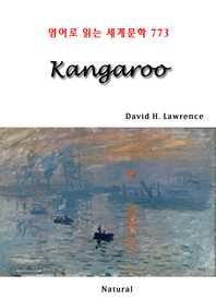 Kangaroo (영어로 읽는 세계문학 773)