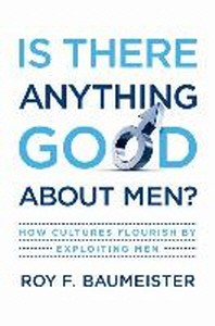 [해외]Is There Anything Good about Men? (Hardcover)