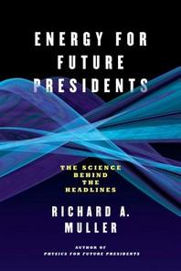 [보유]Energy for Future Presidents