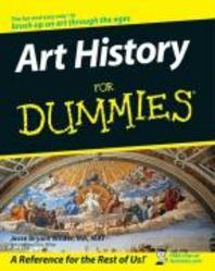 [해외]Art History for Dummies