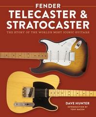 [해외]Fender Telecaster and Stratocaster
