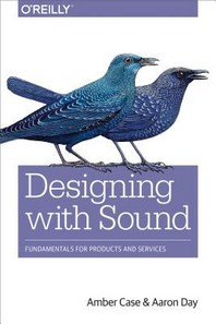 [해외]Designing with Sound (Paperback)