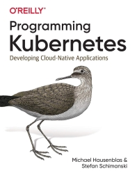 [해외]Programming Kubernetes