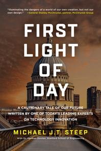 [해외]First Light of Day (Hardcover)