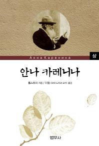안나 카레니나(상)(범우비평판세계문학선)