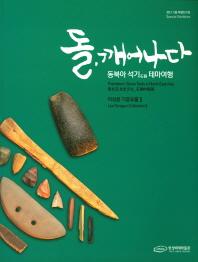 돌, 깨어나다: 동북아 석기 테마 여행