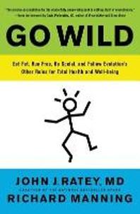 [해외]Go Wild