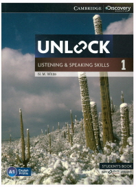 Unlock Listening and Speaking Skills Student's Book. 1