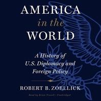 [해외]America in the World (Compact Disk)