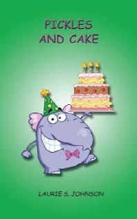 [해외]Pickles and Cake (Paperback)