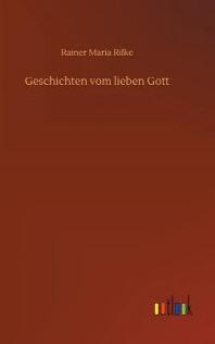 [해외]Geschichten Vom Lieben Gott (Hardcover)
