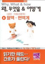 혈액 면역계(성인 아동간호학)