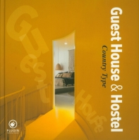 Guest House & Hostel (country type)(양장본 HardCover)
