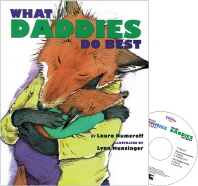 What Mommies Do Best/What Daddies Do Best(CD1장포함)(Pictory 2-5)(양장본 HardCover)